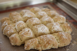 rory's scones