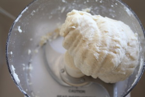 pastry crust dough