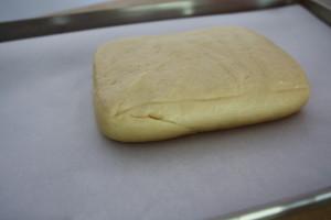 dough block