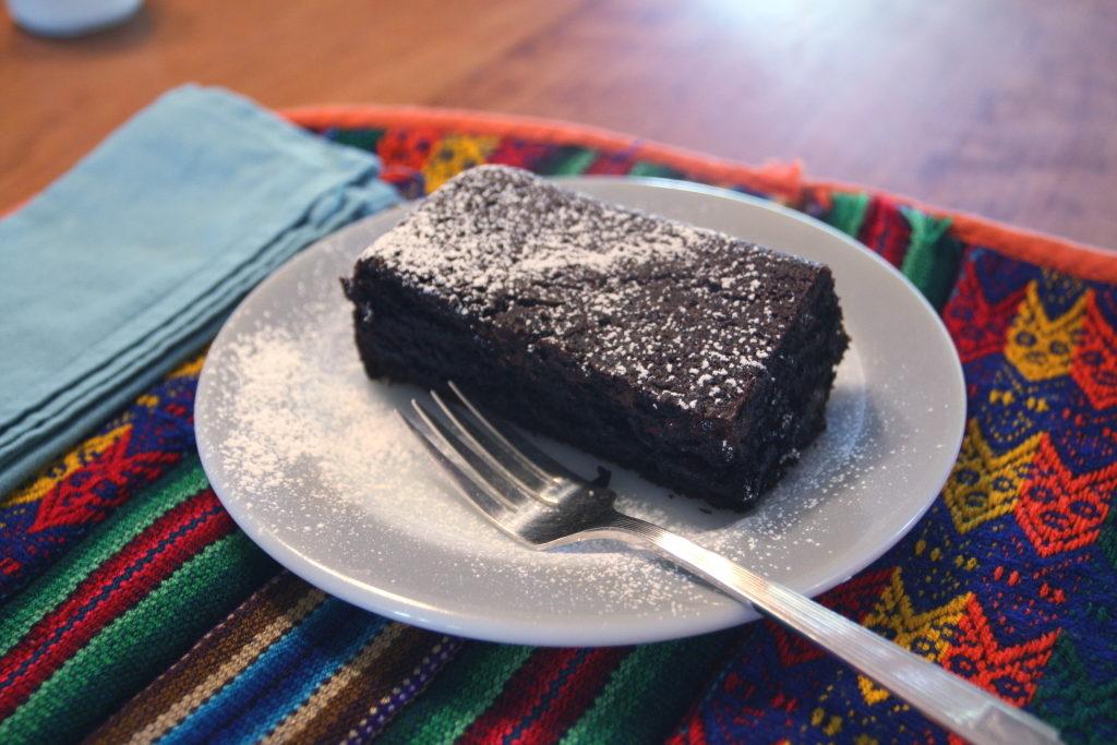 ad hoc brownie