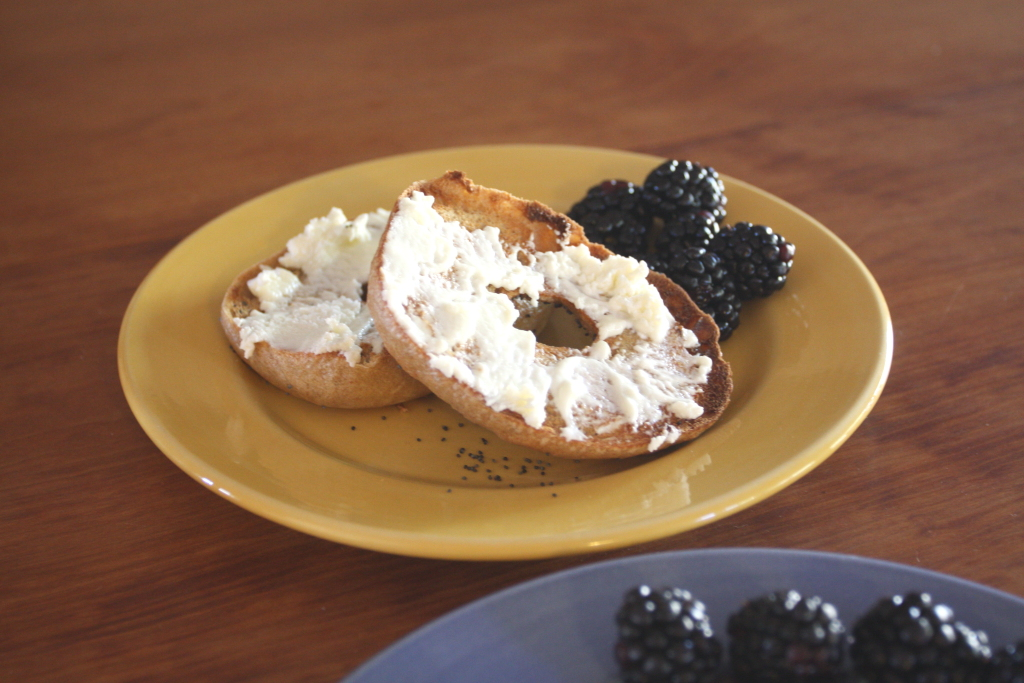 Home-Made Cream Cheese