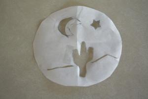 saguaro stencil