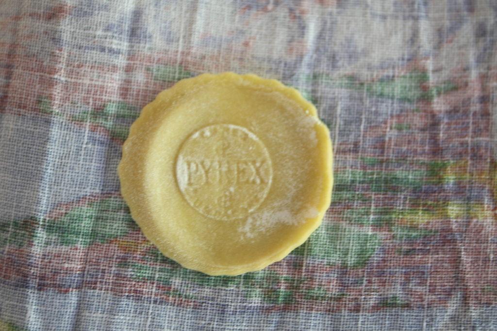 corzetti by Pyrex