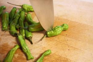 piercing peppers