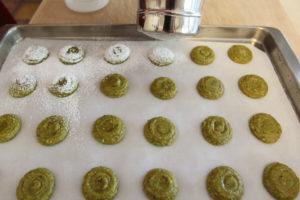 pistachi almeretti