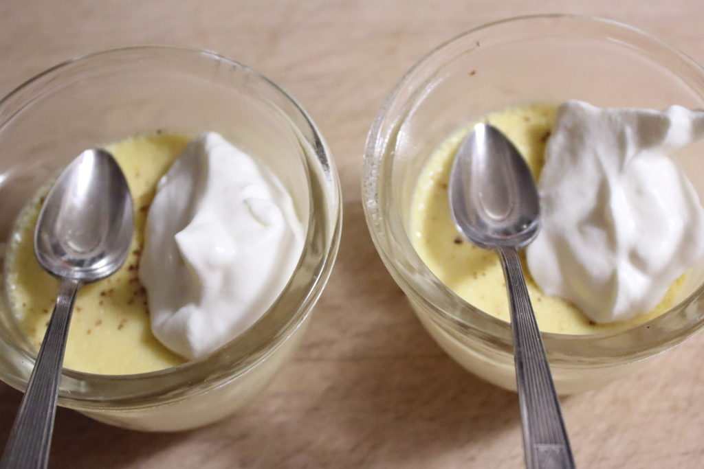 Irish Cups o' Cream