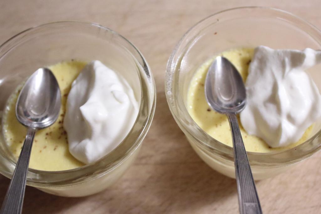 Irish Cups o'Cream